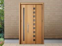 LIXIL リシェント 玄関ドアイメージ