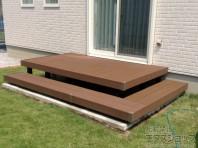 デザインと機能性を兼ね備えた段床(だんしょう)