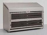 ダストックSA型 Yタイプ マテリアルカラー