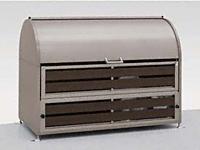 ダストックRS型 マテリアルカラー