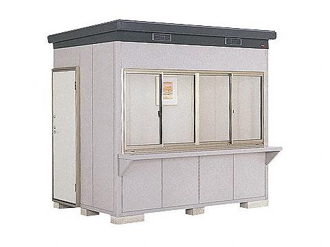 イナバの物置・屋外倉庫 ナイソーGMタイプ  多雪地型 2460×1880×2270 SMK-47SGM