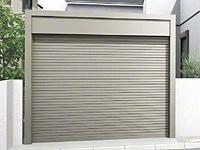 シングルシャッターS型 Fタイプ マテリアルカラー
