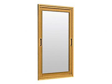 の二重窓(内窓) プラマードU FIX窓