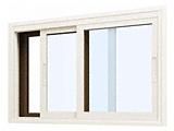 LiteU 引違い窓 2枚建