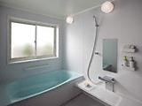 プラマードU 引違い窓 2枚建 浴室仕様