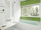LiteU 引違い窓 2枚建 浴室仕様