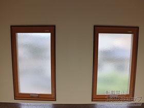 の二重窓(内窓) インプラス FIX窓 施工例